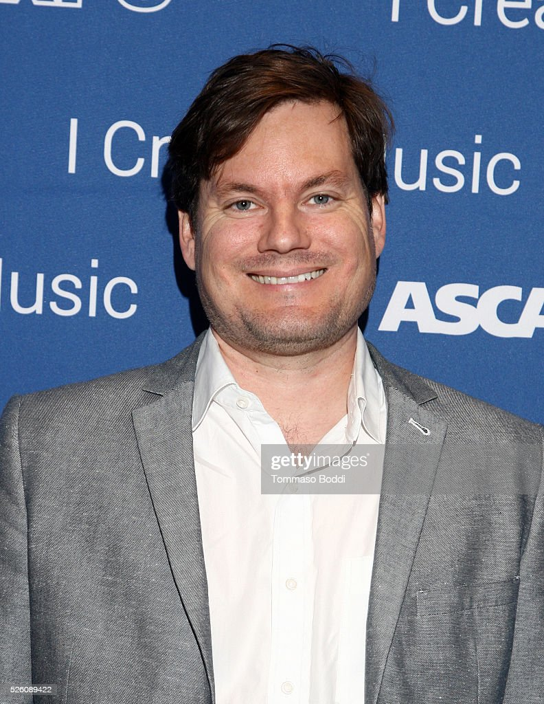 DashGo founder Ben Patterson attends the 2016 ASCAP 'I Create Music' EXPO on April 29, 2016 in Los Angeles, California.