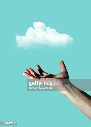 Data Cloud and Hand