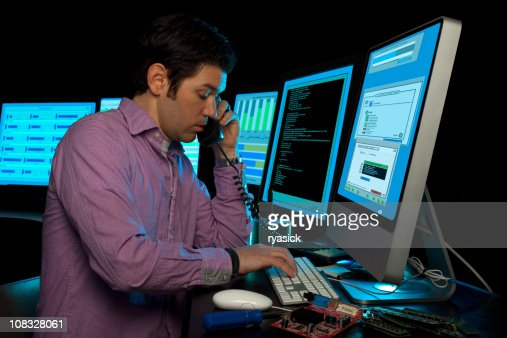 IT Systems Administrator Phone Support