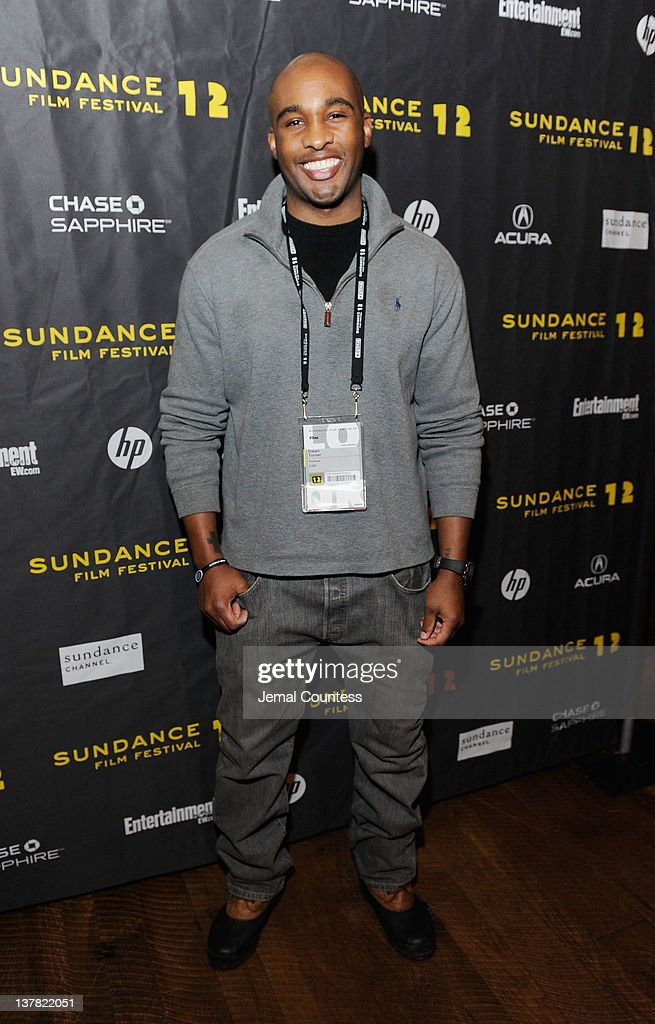 Datari Turner attends the Alfred P. Sloan Foundation Reception & Prize Announcement during the 2012 Sundance Film Festival on January 27, 2012 in Park City, Utah.