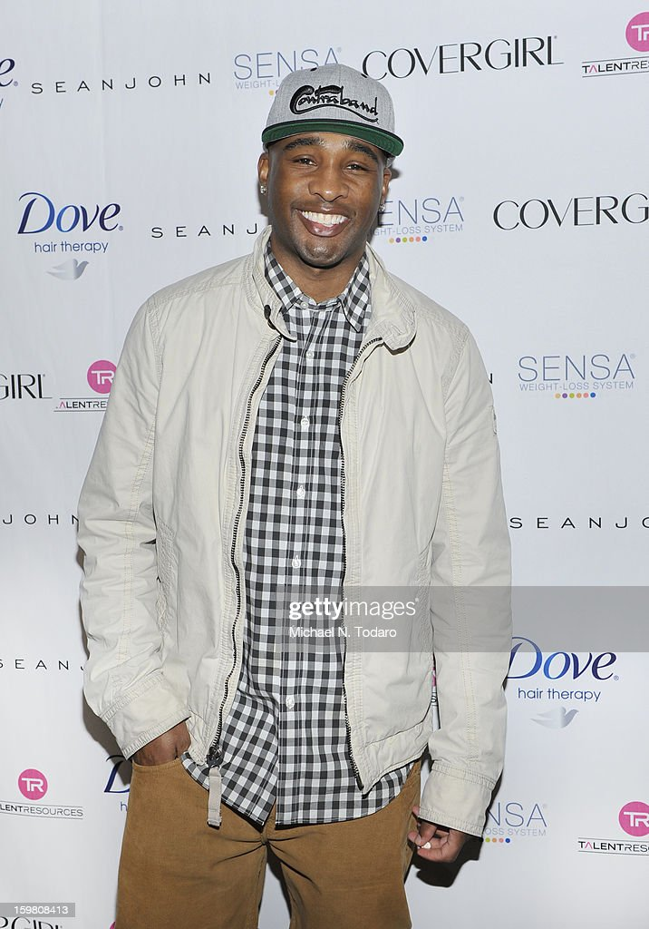 Datari Turner attends the TR Suites Daytime Lounge - Day 3 on January 20, 2013 in Park City, Utah.