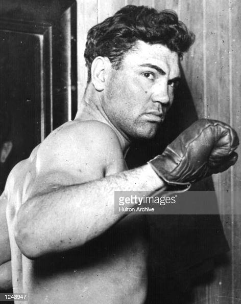 American Heavyweight Jack Dempsey Became World Champion in 1919 by stopping Jess Willard in three rounds at Toledo Ohio Dempsey so outfought Willard...