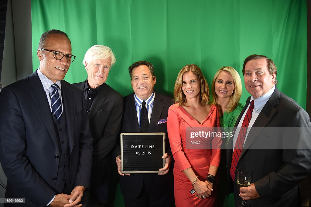 "NBC's ""Dateline"" - Season 24 Premiere Event"
