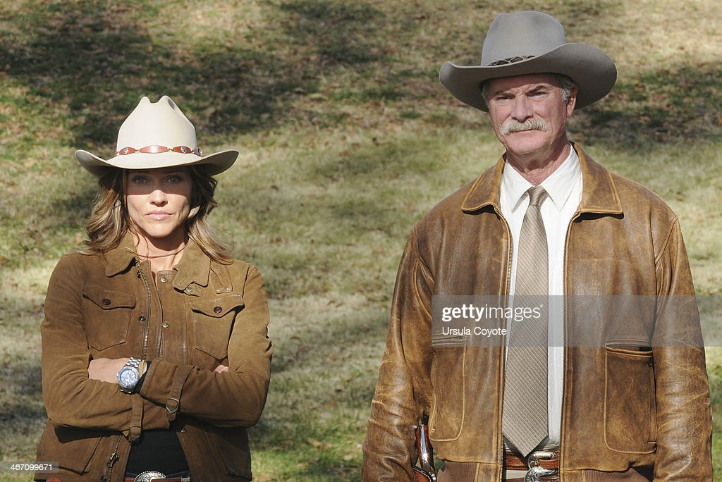 WOMEN - 'Daughter of the Alamo' - Molly has to work with a sexist, retired Texas Ranger after an arrest she makes leads to a tip about an unsolved murder case he wasn't able to close, and Billy is forced to make a decision that could help capture a drug cartel leader but would also put his family's safety at risk, on 'Killer Women,' TUESDAY, FEBRUARY 18 (10:00-11:00 p.m., ET/PT) on ABC. TRICIA