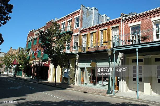Dauphin Street, Mobile Alabama