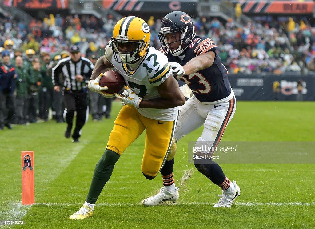 Green Bay Packers vChicago Bears