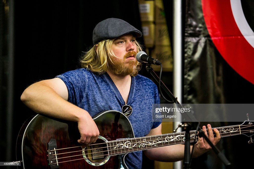 Rival son acoustic performance waterford mi pictures for Motor city guitar waterford