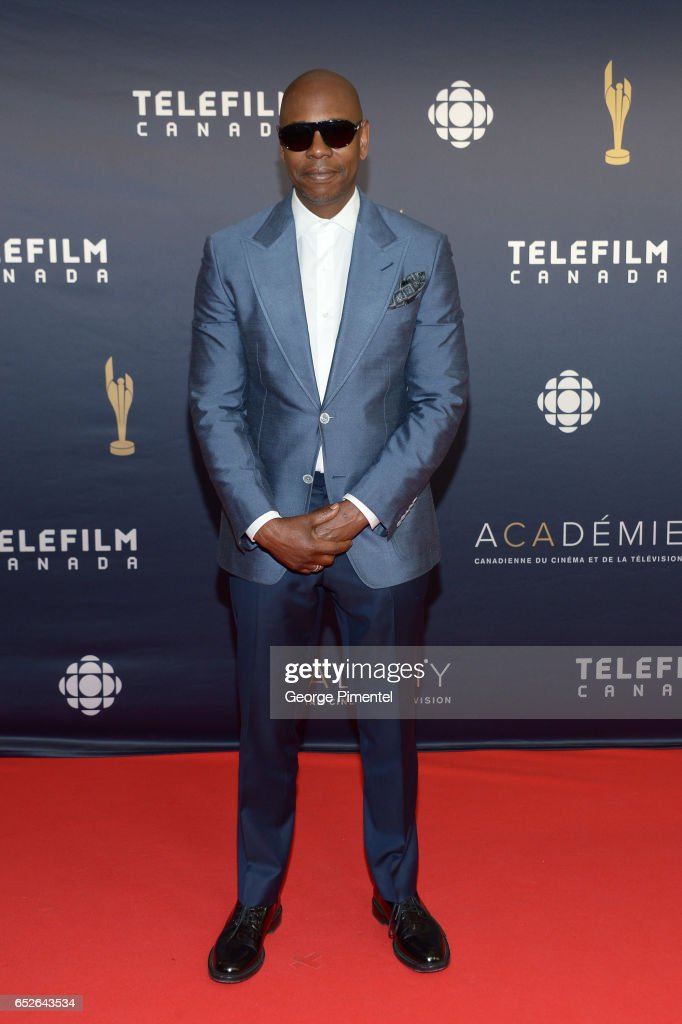2017 Canadian Screen Awards