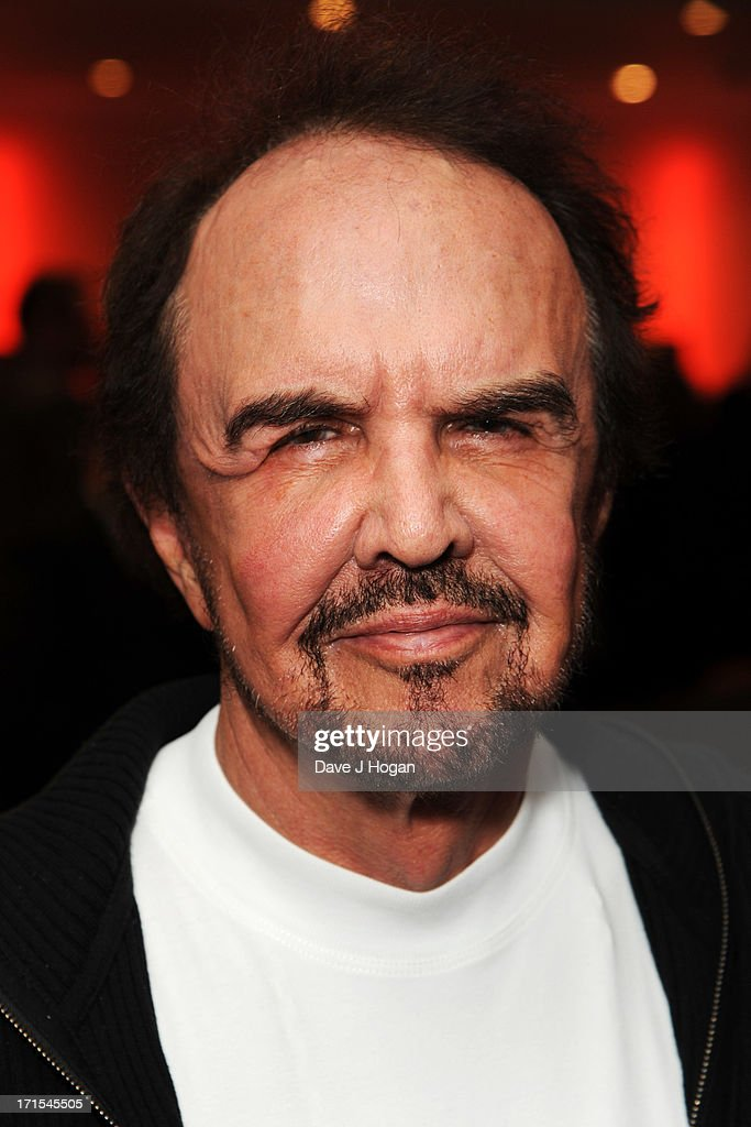 Dave Clark attends the UK premiere of 'Battle Of The Sexes' at The Vue Leicester Square on June 26, 2013 in London, England.
