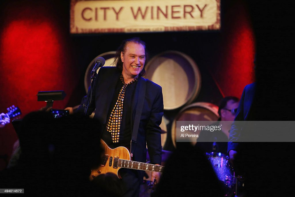 Dave Davies In Concert - New York, New York