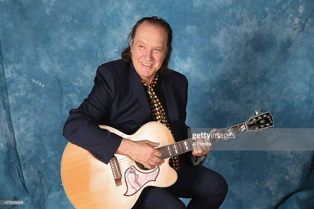 Dave Davies Portrait Shoot