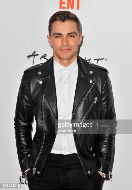 Dave Franco attends the screening of 'The Little Hours' during 2017 Los Angeles Film Festival at Arclight Cinemas Culver City on June 19 2017 in...