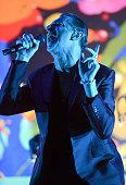 Depeche Mode Tour Opener - West Valley City, UT