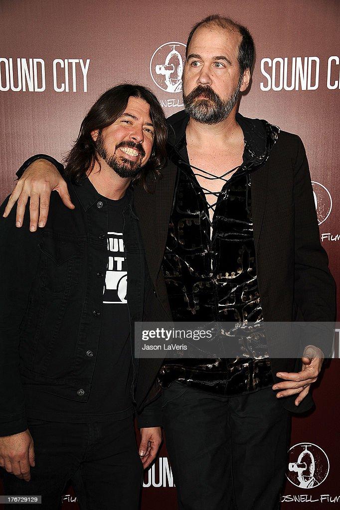 """""""Sound City"""" - Los Angeles Premiere"""