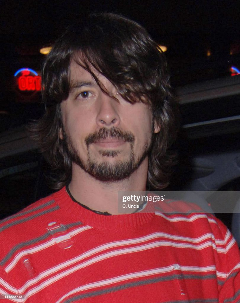 <a gi-track='captionPersonalityLinkClicked' href=/galleries/search?phrase=Dave+Grohl&family=editorial&specificpeople=202539 ng-click='$event.stopPropagation()'>Dave Grohl</a> during 'The Dukes of Hazzard' London Premiere - After Party at Texas Embassy Cantina in London, United Kingdom.
