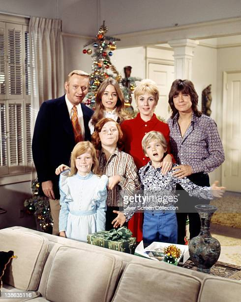 Dave Madden Canadian actor Suzanne Crough US actress Danny Bonaduce US actor Susan Dey US actress Shirley Jones US actress and singer Brian Forster...