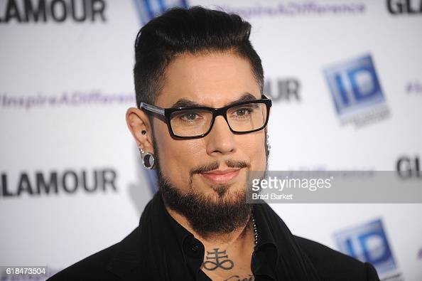 Dave Navarro attends the 2016 Inspire A Difference Gala at Dream Downtown Hotel on October 26 2016 in New York City