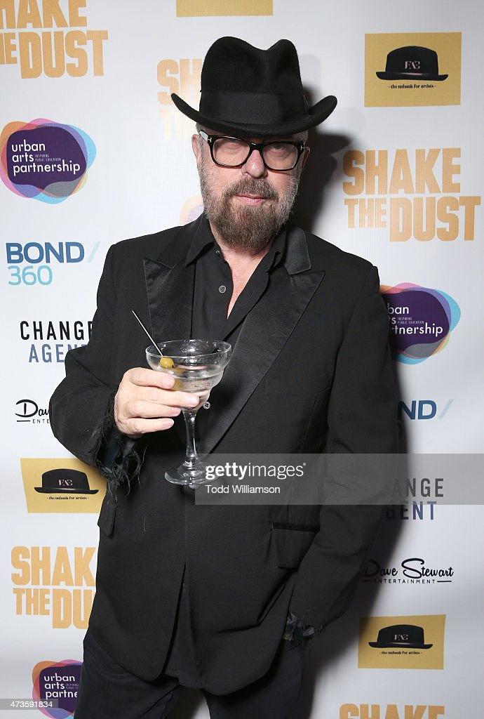 """""""Shake The Dust"""" Hollywood Premiere With Executive Producer Nas"""