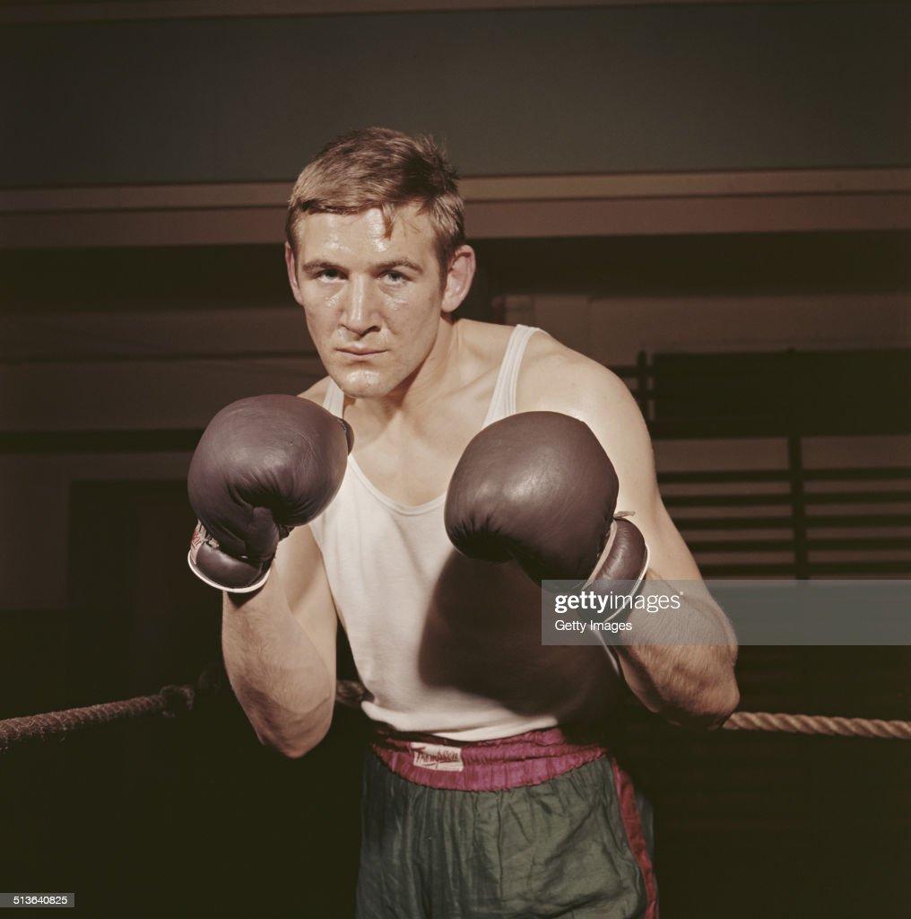 1957 European Amateur Boxing Championships #