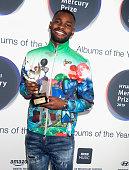 GBR: Hyundai Mercury Prize: Albums of the Year 2019