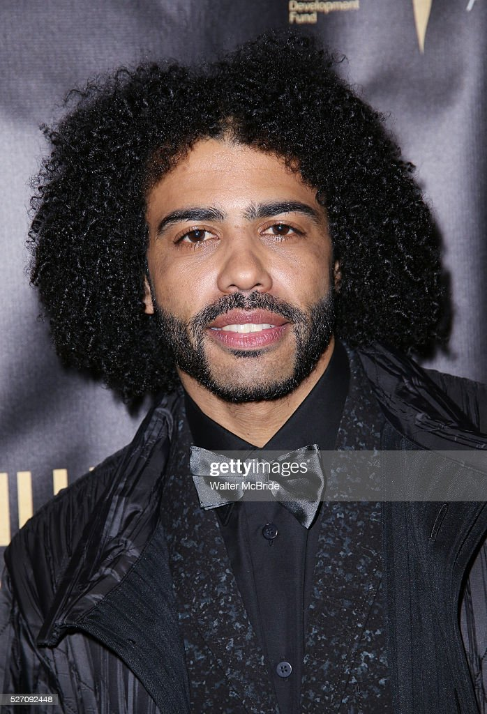 <a gi-track='captionPersonalityLinkClicked' href=/galleries/search?phrase=Daveed+Diggs&family=editorial&specificpeople=13937757 ng-click='$event.stopPropagation()'>Daveed Diggs</a> arrives at the 31st Annual Lucille Lortel Awards at NYU Skirball Center on May 1, 2016 in New York City..