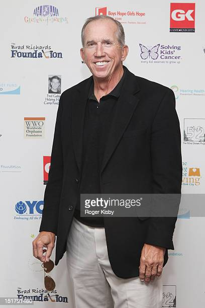 Davey Johnson attends the Annual Charity Day hosted by Cantor Fitzgerald and BGC Partners on September 11 2012 in New York United States