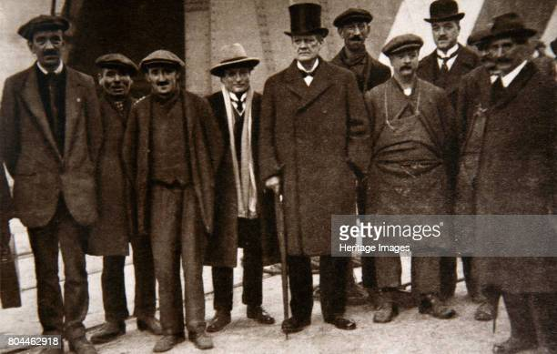 David Alfred Thomas appointed Food Controller 1917 Welsh industrialist and Liberal politician David Alfred Thomas 1st Viscount Rhondda was a survivor...