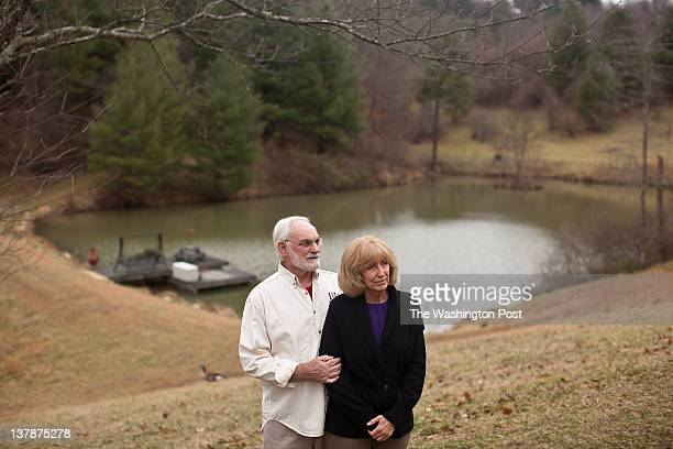 David and Carolyn Matthews niece Jennifer Matthews was killed by a suicide bomber in Khost Afghanistan while working as a CIA chief of the forward...