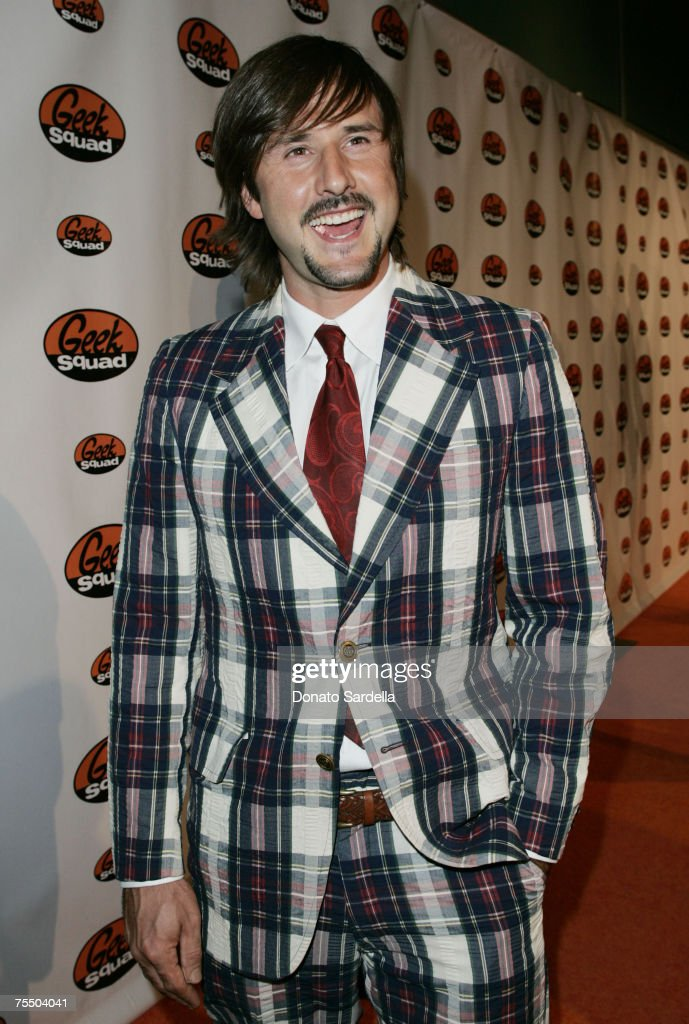 David Arquette at the Archlight Pacific Theatres Cinerama Dome in Hollywood, California