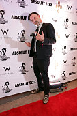 David Arquette attends the Bootsy Bellows Pop Up event Hosted By Drake on January 31 in Scottsdale Arizona
