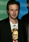 David Arquette during 2004 Sundance Film Festival Entertainment Weekly Annual Party at 350 Main Street in Park City Utah United States