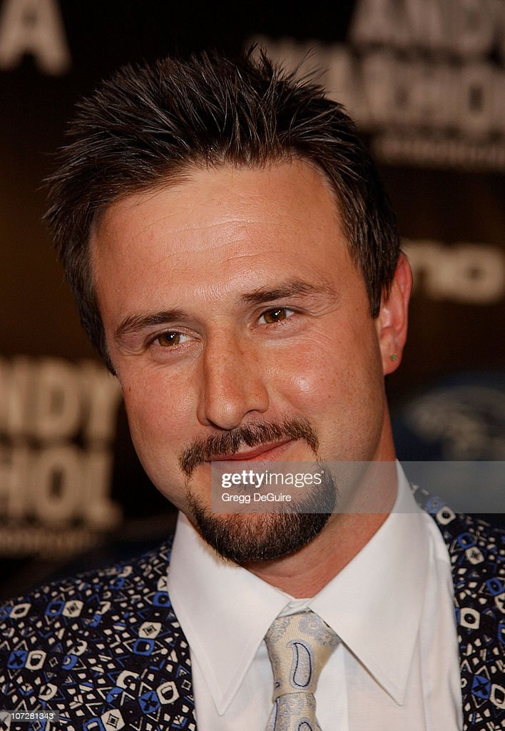<a gi-track='captionPersonalityLinkClicked' href=/galleries/search?phrase=David+Arquette&family=editorial&specificpeople=201740 ng-click='$event.stopPropagation()'>David Arquette</a> during Angeleno Magazine & Jaguar Sponsor VIP Gala Honoring Dennis Hopper and Opening the Andy Warhol Retrospective at MOCA at The Museum of Contemporary Art in Los Angeles, California, United States.