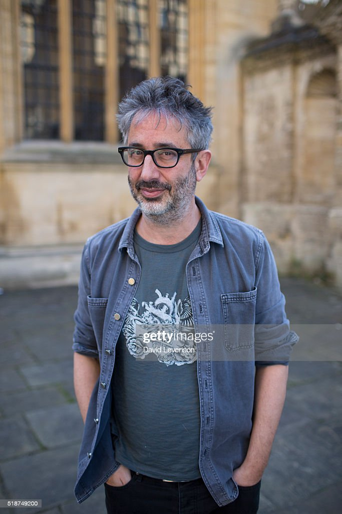 FT Weekend Oxford Literary Festival - Day 1
