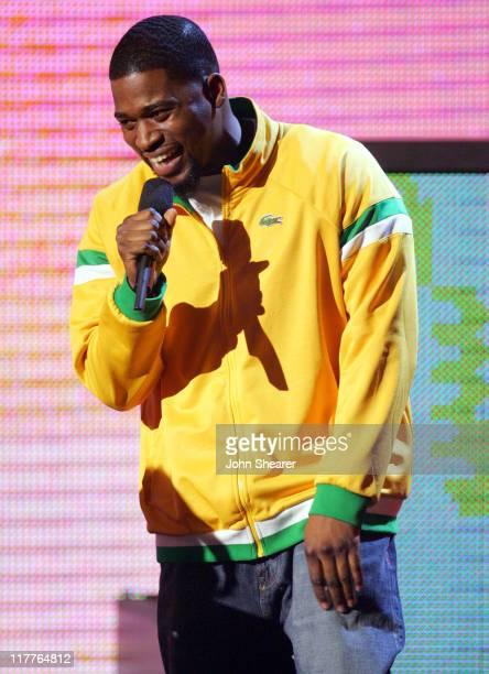 David Banner during 2005 Spike TV Video Game Awards Show at Gibson Amphitheater in Universal City California United States