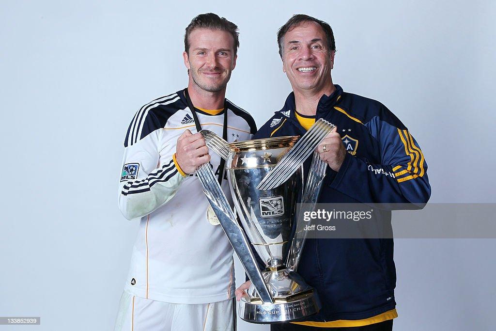 2011 MLS Cup - Portraits