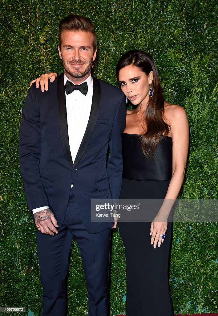 <a gi-track='captionPersonalityLinkClicked' href=/galleries/search?phrase=David+Beckham&family=editorial&specificpeople=158480 ng-click='$event.stopPropagation()'>David Beckham</a> and <a gi-track='captionPersonalityLinkClicked' href=/galleries/search?phrase=Victoria+Beckham&family=editorial&specificpeople=161100 ng-click='$event.stopPropagation()'>Victoria Beckham</a> attend the 60th London Evening Standard Theatre Awards at London Palladium on November 30, 2014 in London, England.