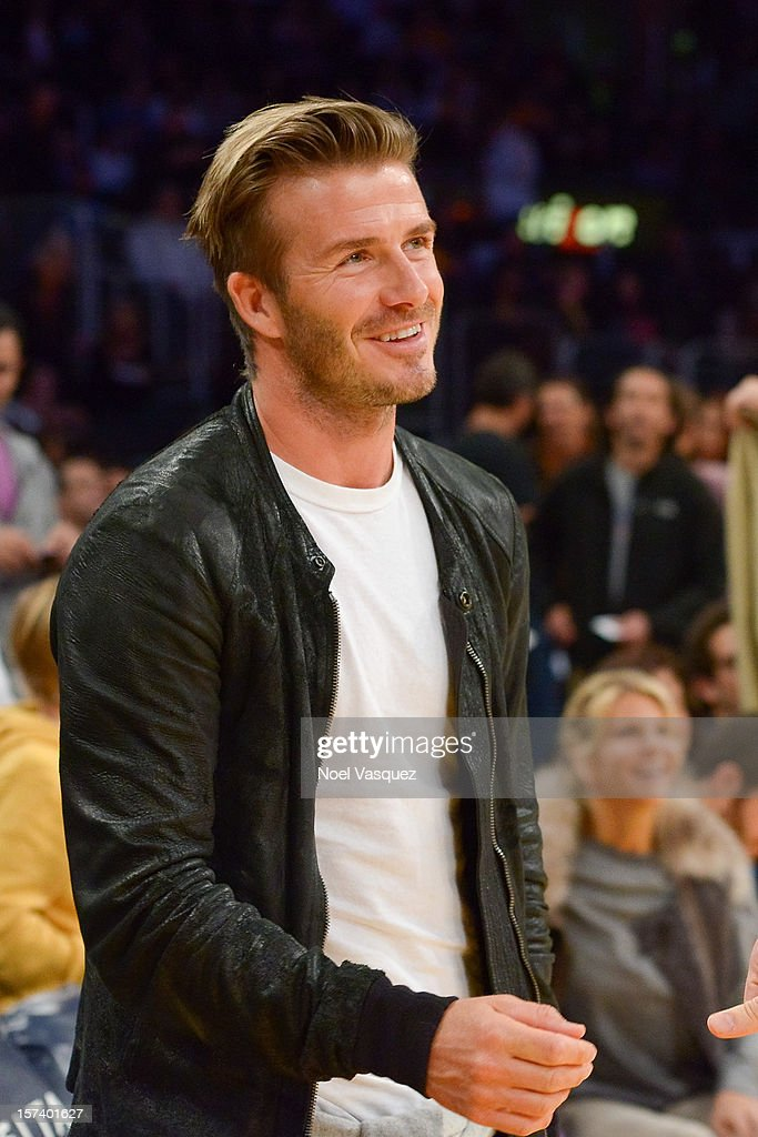 <a gi-track='captionPersonalityLinkClicked' href=/galleries/search?phrase=David+Beckham&family=editorial&specificpeople=158480 ng-click='$event.stopPropagation()'>David Beckham</a> attends a basketball game between the Orlando Magic and the Los Angeles Lakers at Staples Center on December 2, 2012 in Los Angeles, California.