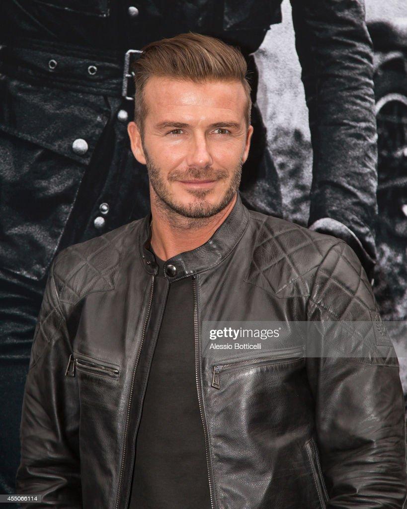Giubbotto Belstaff Beckham