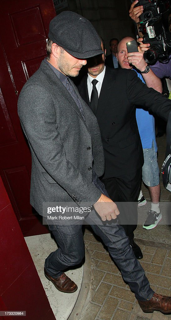 <a gi-track='captionPersonalityLinkClicked' href=/galleries/search?phrase=David+Beckham&family=editorial&specificpeople=158480 ng-click='$event.stopPropagation()'>David Beckham</a> leaving Lou Lou's club on July 11, 2013 in London, England.