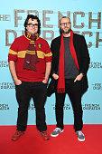 """The French Dispatch"" - Paris Gala Screening At Cinema..."