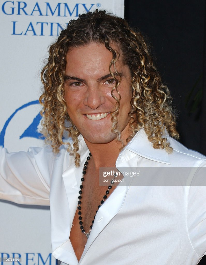 2004 Latin Recording Academy Person of the Year Tribute Event Honoring Carlos