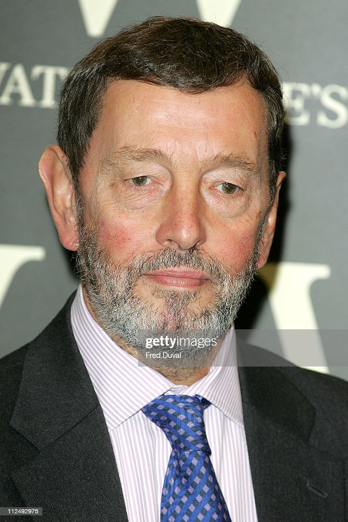 David Blunkett during David Blunkett Signs Copies of 'The Blunkett Tapes' at Waterstone's Trafalgar Square in London, Great Britain.