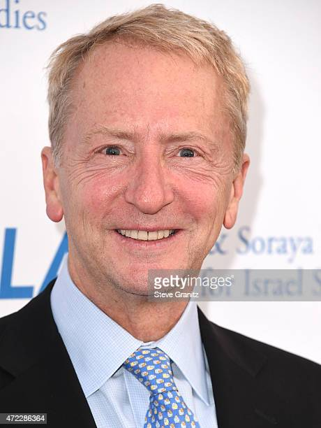 David Bohnett arrives at the UCLA Younes Soraya Nazarian Center For Israel Studies 5th Annual Gala at Wallis Annenberg Center for the Performing Arts...