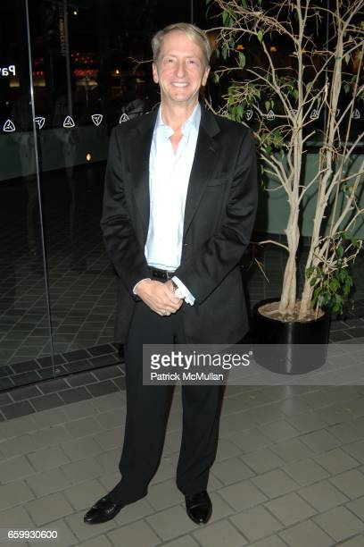 David Bohnett attends A Single Man Screening at LACMA at Los Angeles County Museum of Art on December 3 2009 in Los Angeles California