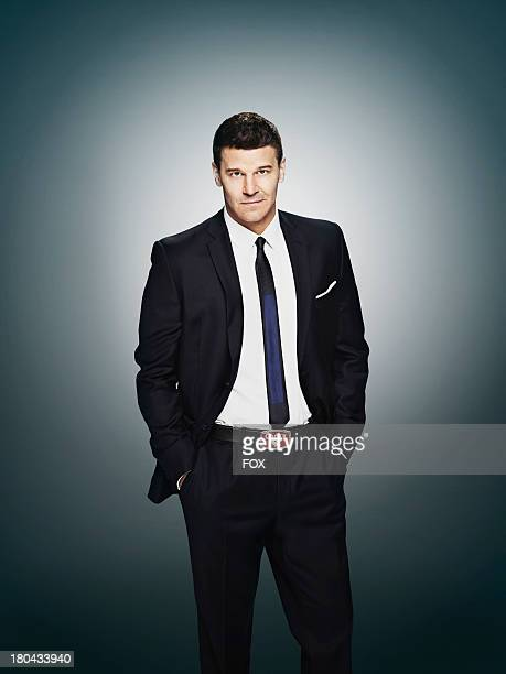 David Boreanaz as Special Agent Seeley Booth The ninth season of BONES premieres Monday Sept 16 2013 on FOX