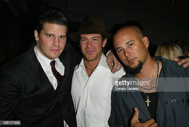Christian Kane Stock Photos and Pictures | Getty Images