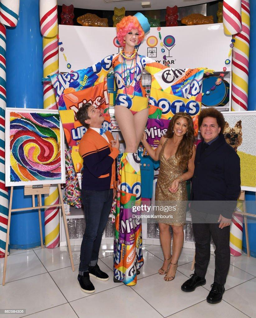 Dylan Lauren Celebrates Sweet 16 of Dylan's Candy Bar
