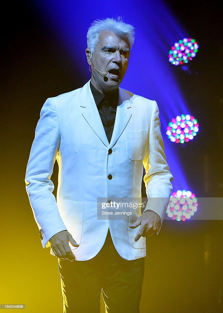 <a gi-track='captionPersonalityLinkClicked' href=/galleries/search?phrase=David+Byrne&family=editorial&specificpeople=210852 ng-click='$event.stopPropagation()'>David Byrne</a> performs at Orpheum Theatre on October 15, 2012 in San Francisco, California.