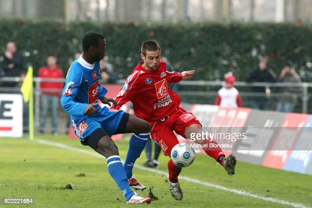 David CAMPILLO Blagnac / Monaco Coupe de France