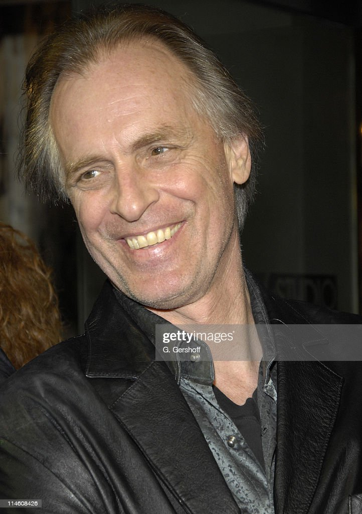 David Carradine during The Apple Tree's Broadway Opening Night ...